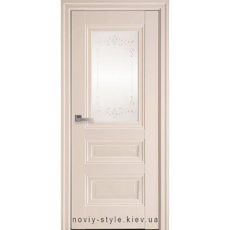 Двері Статус