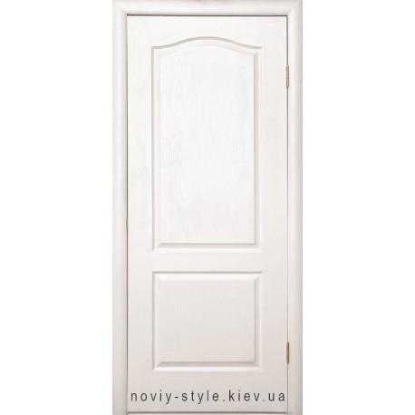 Двері Класик Новий Стиль під фарбування (грунтоване) глухе
