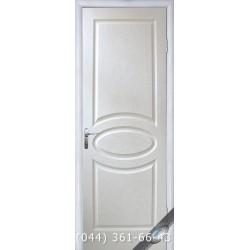 Двери Симпли R структурный глухое