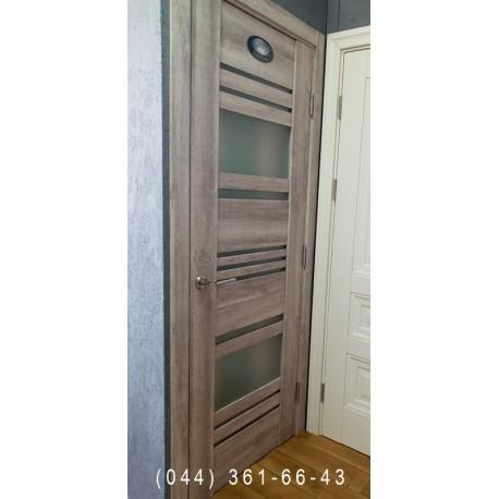 Фото дверей Ніцца Новий Стиль бук баварський