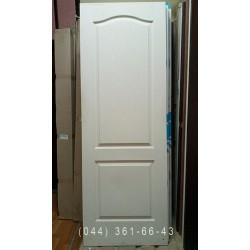 Двері Сімплі А 70 см, ґрунтовані Новий Стиль