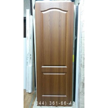 Двері Фортіс А (Класика) 70 см горіх Новий Стиль розпродаж