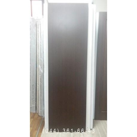 Двери Колори А 60 см венге Новый Стиль распродажа
