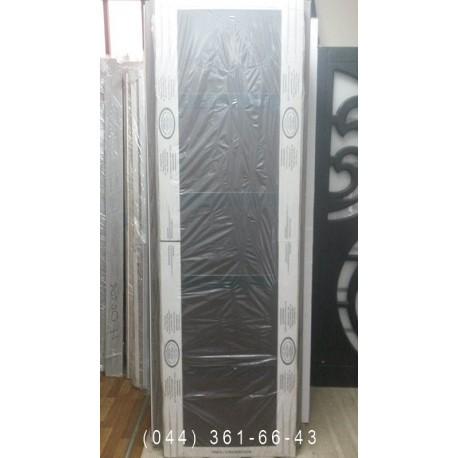 Двері Нора 60 см венге Новий Стиль розпродаж