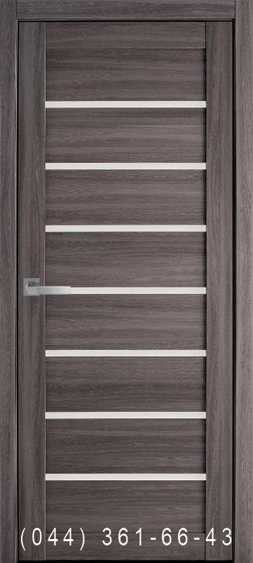 Двері Леона