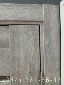 Фото дверей Ніцца Віва в кольорі бук баварський