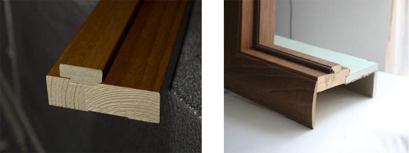 Коробки деревянные Новый Стиль