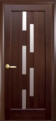 Двери Лаура Белые
